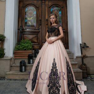 Вечірні сукні – Xena cb3d8f9a5da64
